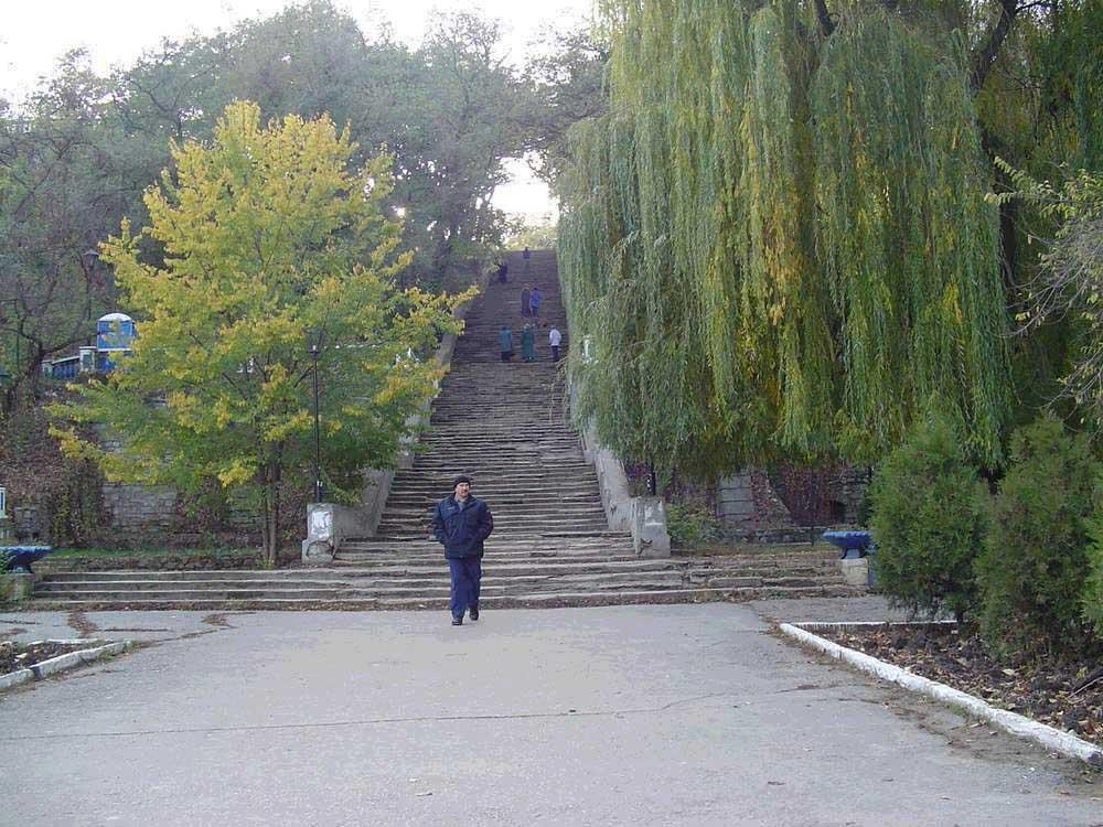 таганрог каменная лестница последний номерзнакомство